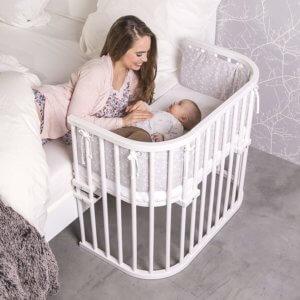 Baby Beistellbett