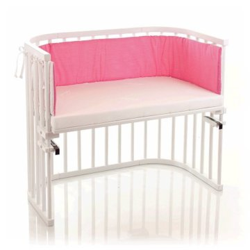 babybay maxi beistellbett wei das gro e vorstellung bewertung. Black Bedroom Furniture Sets. Home Design Ideas