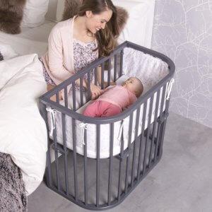 Babybay Beistellbetten